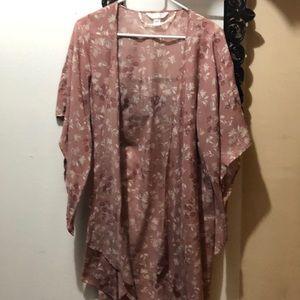 Lauren Conrad, robe